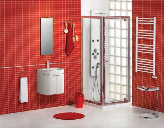 Great regular Appealing Bath Mats And Rugs That Enhance The Look Of Your Bathroom