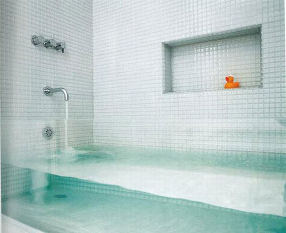 Merveilleux B41 How To Choose The Right Bathtub (75 Pictures)