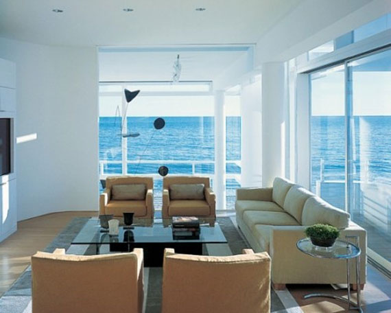 House35 Beach House Interior And Exterior Design Ideas (48 Pictures)