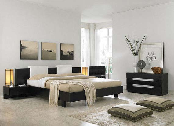 Ideas For Designing Your Bedroom 2