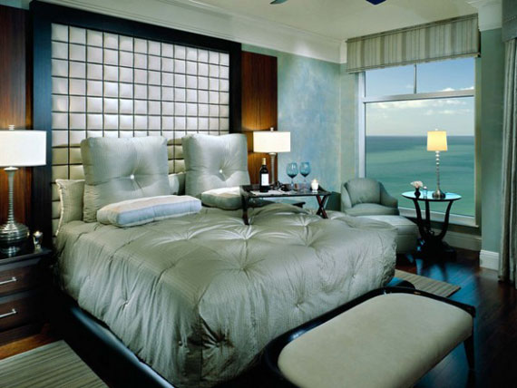 Inspiration For An Awesome Bedroom: 35 Interior Design Ideas