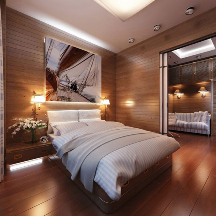 65246915969 modern and clean bedroom design ideas that you should try - Bedroom Style Ideas