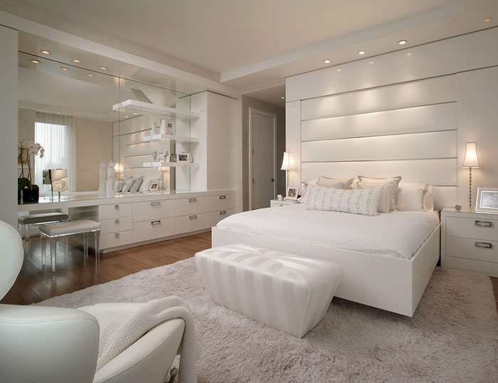 Modern And Clean Bedroom Design Ideas That You Should Try 19. Modern And Clean Bedroom Design Ideas That You Should Try