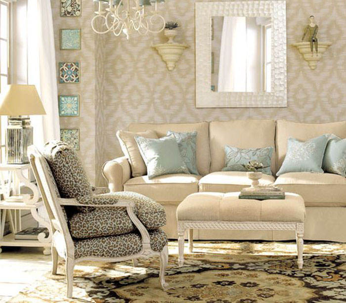 Impressive Beige Living Room Ideas Design Ideas