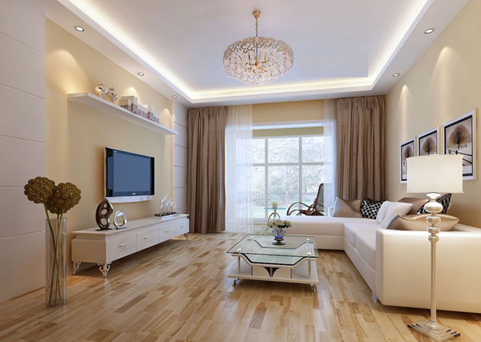 Beige Living Rooms Are Breathtaking And Can Be Far From Boring Interesting Beige Living Room