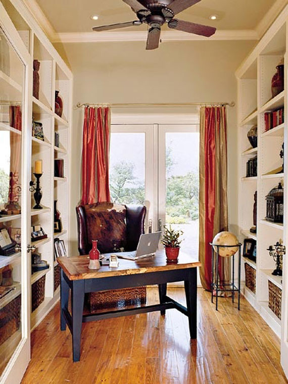 Unique Bookshelves Designs You Would Like To Own 25