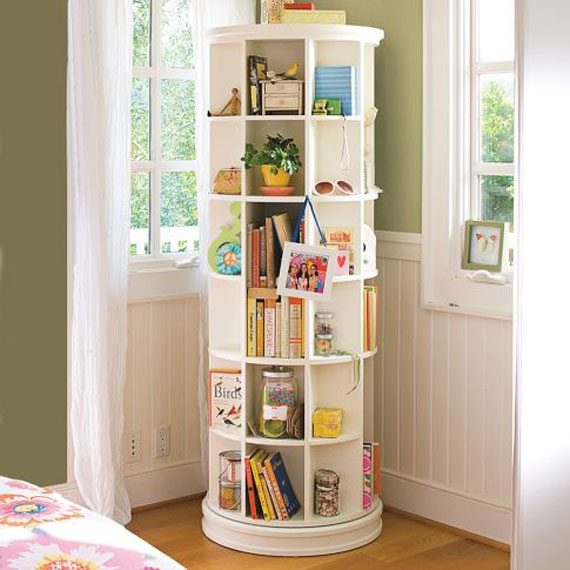 book2 Unique Bookshelves Designs You Would Like To Own