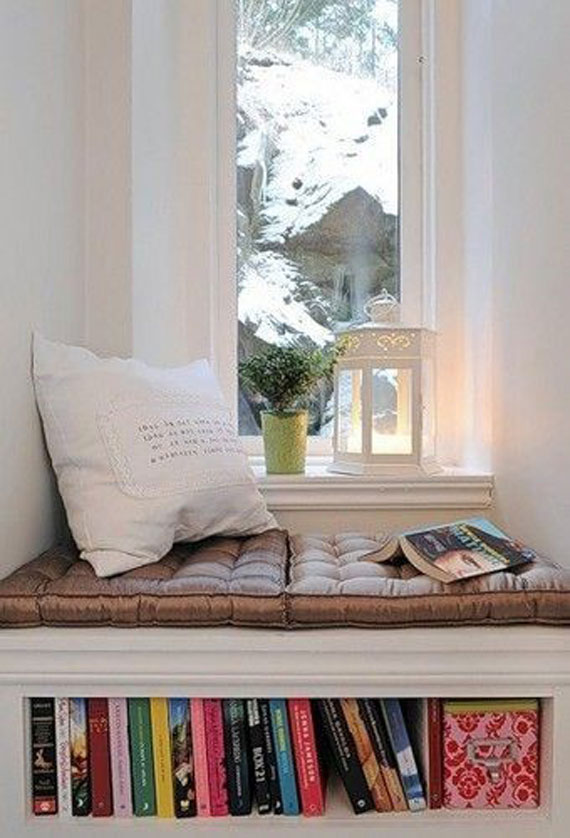 Unique Bookshelves Designs You Would Like To Own 14