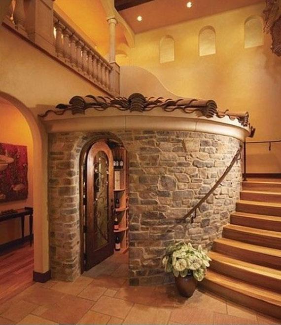 brick10 brick and stone wall ideas 38 house interiors - Stone Interior Walls Designs