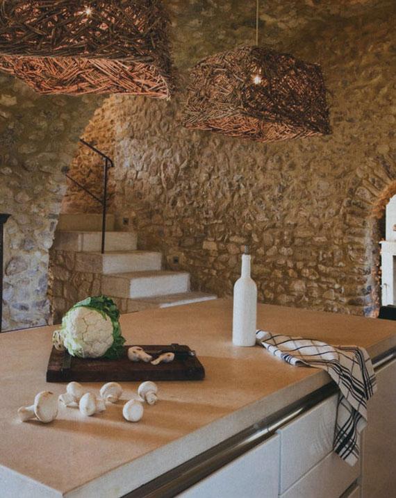 brick20 brick and stone wall ideas 38 house interiors - Stone Interior Walls Designs