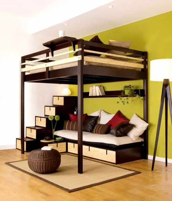 b12 Bunk Bed Ideas For Boys And Girls: 58 Best Designs
