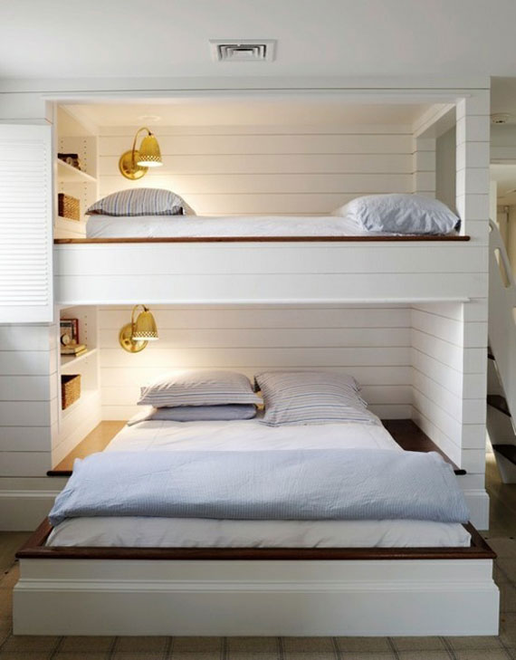 Bunk Bed Teenager bunk beds design ideas for kids (58 best pictures)