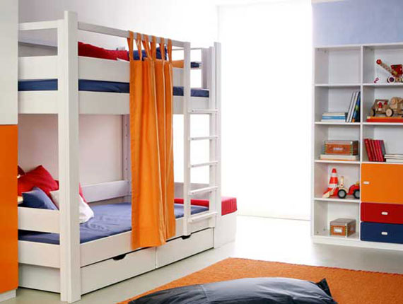 b18 Bunk Bed Ideas For Boys And Girls: 58 Best Designs