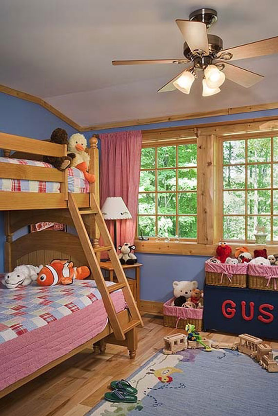 Bunk Bed Ideas For Boys And Girls 58 Best Bunk Beds Designs