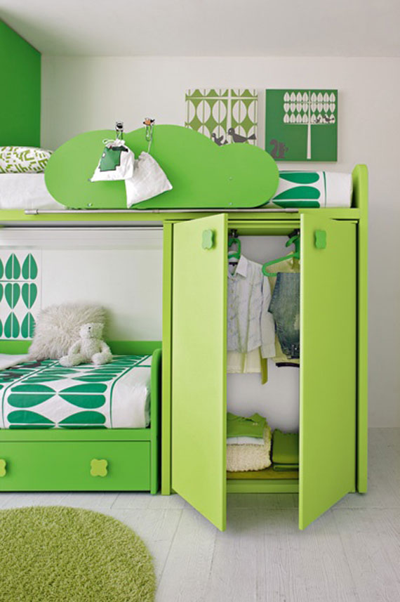 Great B3 Bunk Bed Ideas For Boys And Girls: 58 Best Designs