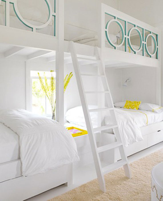 B34 Bunk Bed Ideas For Boys And Girls: 58 Best Designs