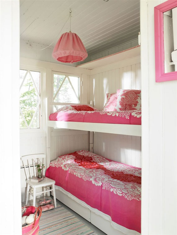 B8 Bunk Bed Ideas For Boys And Girls: 58 Best Designs