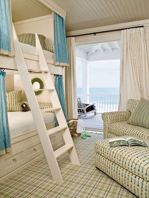 b9 Bunk Bed Ideas For Boys And Girls: 58 Best Designs