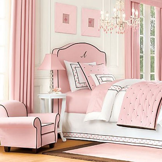 Colorful Girls Rooms Decorating Ideas 36 Pictures 2