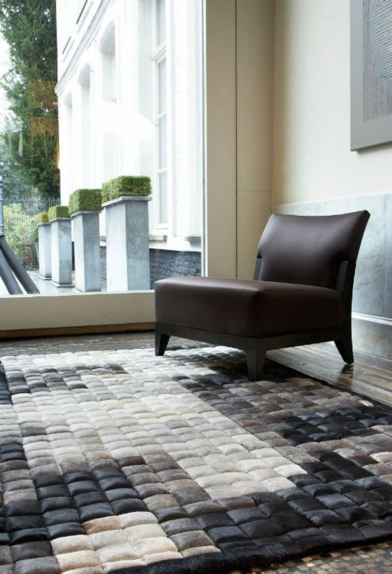 Modern Rugs And Carpets For Modern Homes Ideas