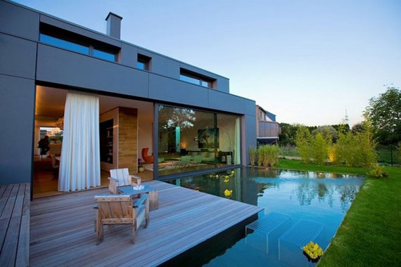 Case1 Dream House Architecture Designs (54 Pictures Of Dream Houses)