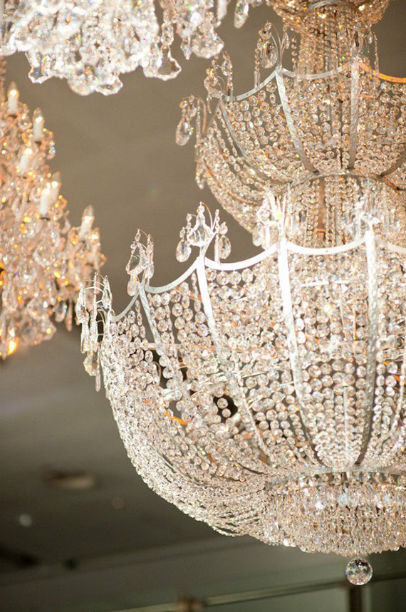 A Collection Of Really Beautiful Chandelier Designs – Amazing Chandeliers