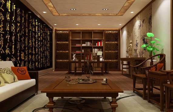 Chinese Interior Design New The Intriguing Beauty Of Chinese Interior Design  39 Pictures