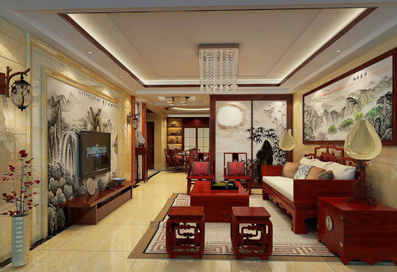 Chinese Interior Design Custom The Intriguing Beauty Of Chinese Interior Design  39 Pictures