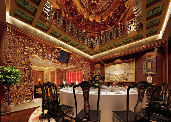 Chinese Interior Design Impressive The Intriguing Beauty Of Chinese Interior Design  39 Pictures