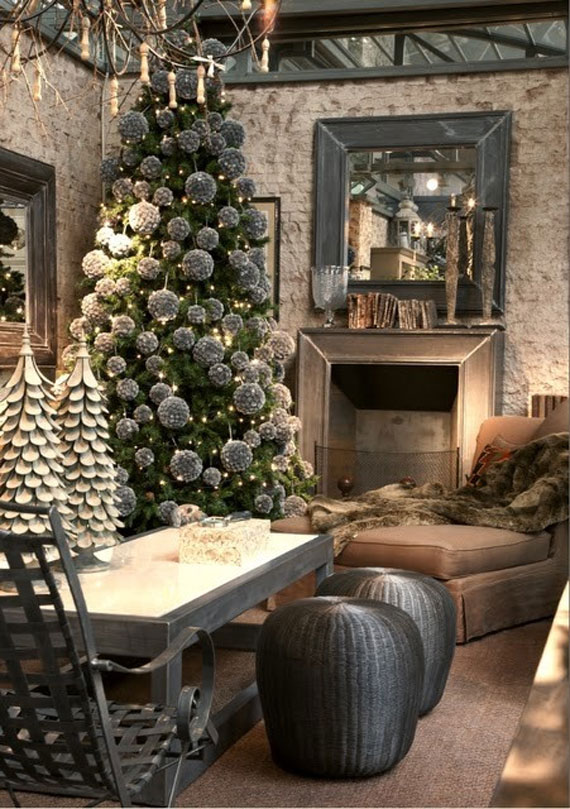 c17 Tips For Decorating The House For Christmas