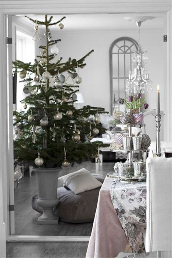 c2 tips for decorating the house for christmas
