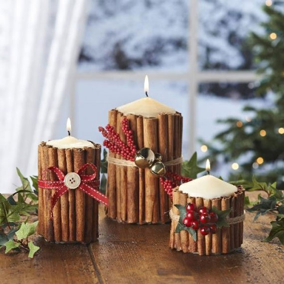 c3 Tips For Decorating The House For Christmas