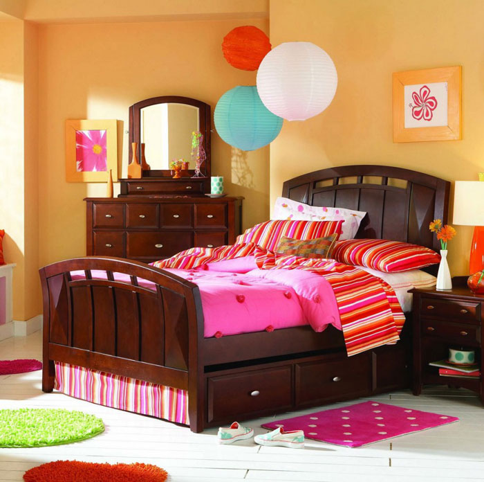 67468153325 A Collection Of Colorful And Modern Bedroom Designs