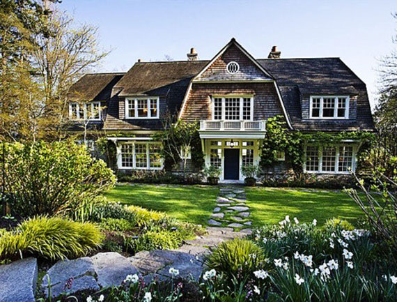 C4 Interior And Exterior Country House Pictures   33 Examples