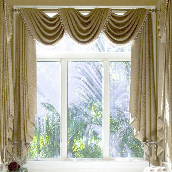 C3 Impressive Curtains, Window Treatments And Decorations   35 Pictures