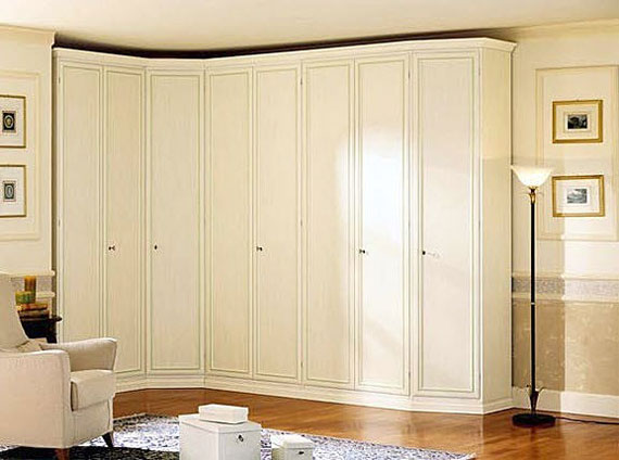 Colt1 Wardrobe Design Ideas For Your Bedroom (46 Images)