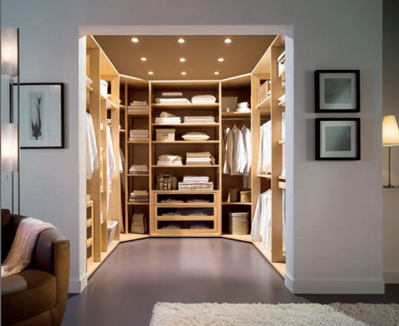 Perete2 Wardrobe Design Ideas For Your Bedroom (46 Images)