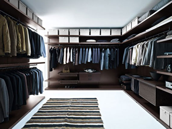 Plimbare3 Wardrobe Design Ideas For Your Bedroom (46 Images) Part 33