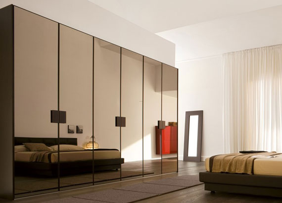 Charming Sifonier10 Wardrobe Design Ideas For Your Bedroom (46 Images)