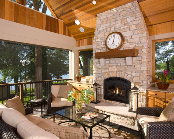 F1 Fireplace Ideas 45 Modern And Traditional Designs