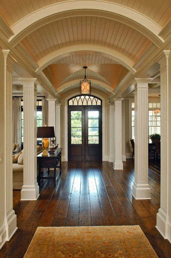 Decorating A Foyer Not A Big Deal When You Have These Ideas Extraordinary Foyer Interior Design