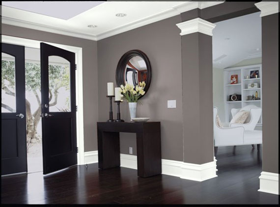 Foyer Ideas Brilliant Decorating A Foyer Not A Big Deal When You Have These Ideas Review