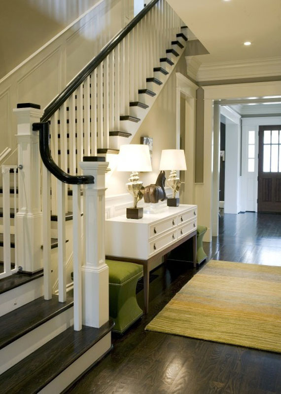 Large Foyer Decorating Ideas decorating a foyer: not a big deal when you have these ideas
