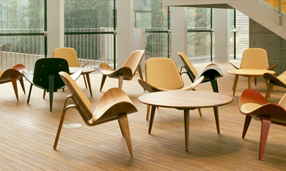 Merveilleux Danish1 Furniture Design   How European Styles Vary Across Germany, Denmark  And France
