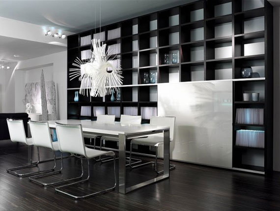 Modern Furniture Styles furniture design - how european styles vary across germany
