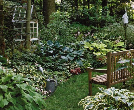 Gradina13 Modern Backyard Garden Ideas To Help You Design Your Own Little  Heaven Near Your House