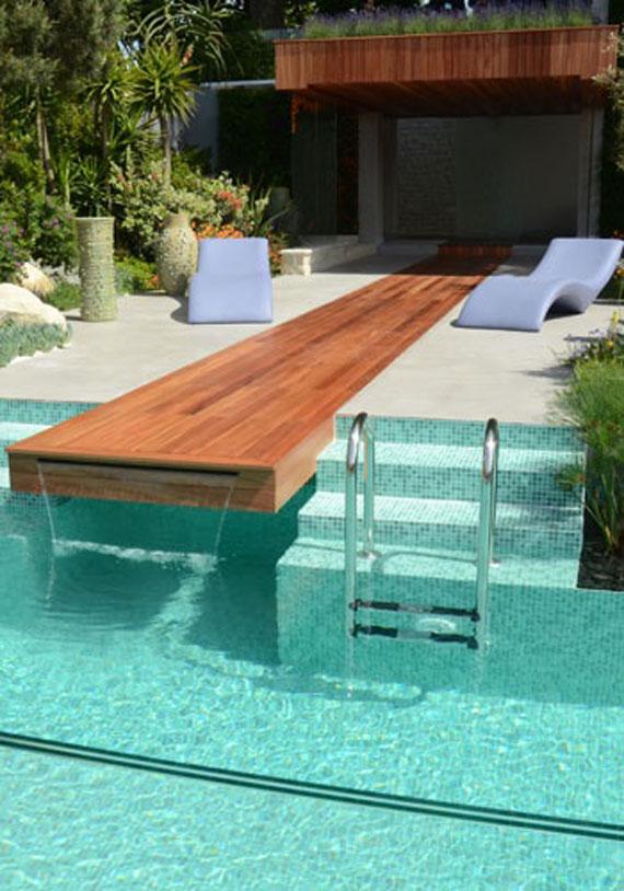 Gradina18 Modern Backyard Garden Ideas To Help You Design Your Own Little Heaven Near House