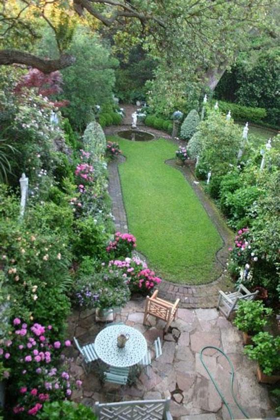 Modern Backyard Garden Ideas To Help You Design Your Own ...