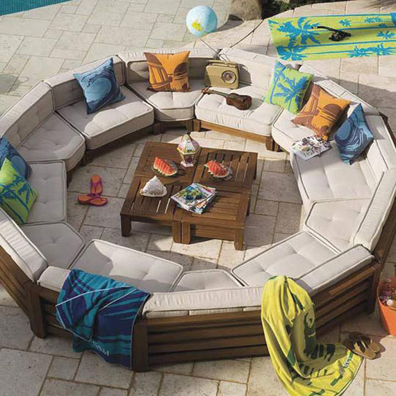 gradina6 modern backyard garden ideas to help you design your own little heaven near your house - Design Your Own House Interior