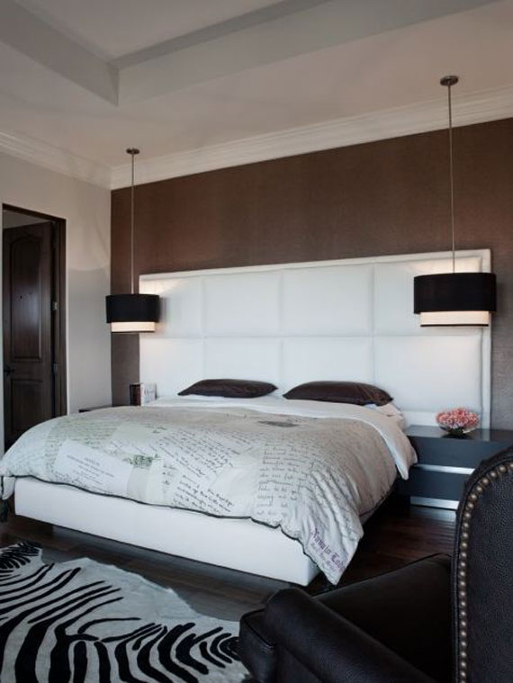 Headboards Designs headboards design ideas for everyone to choose from
